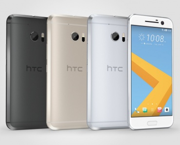 Latest HTC Smartphones - HTC 10