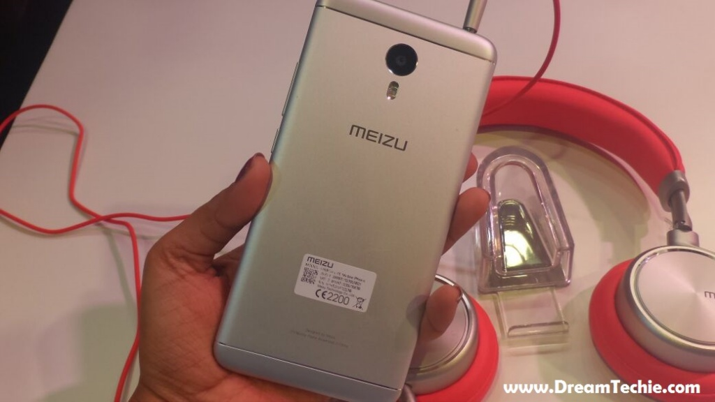 Meizu M3 Note Hands-On Review