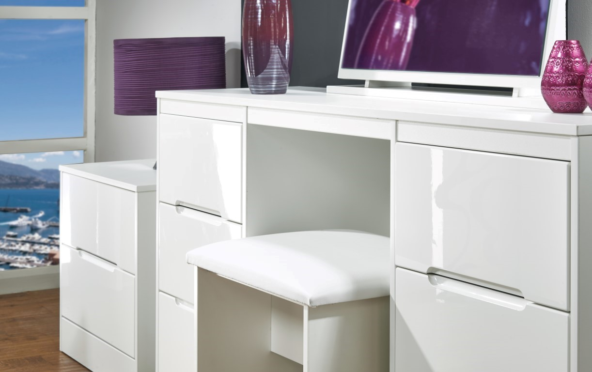 Welcome Furniture Monaco Roomset Examples
