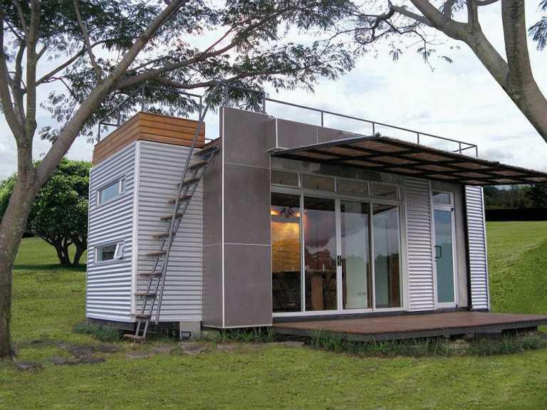 Casa Tiny House