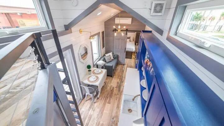 Henderson Tiny House