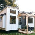 Pacific Harmony Tiny House by Handcrafted Movement