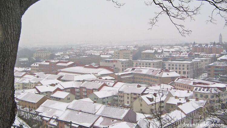 Sweden_Goteborg_snow-city-view