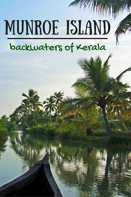 Munroe Island: a hidden gem in the backwaters of Kerala