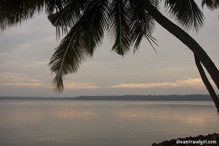 India_Munroe-island_sunset02
