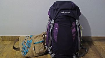 Round the world trip with only hand luggage: my minimalist packing list