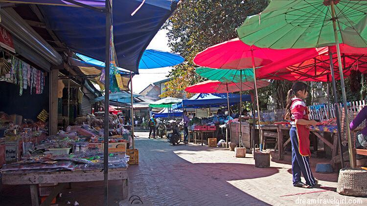 Laos_Luang-Prabang_market