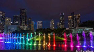 Kuala Lumpur: 10 things that fascinate me
