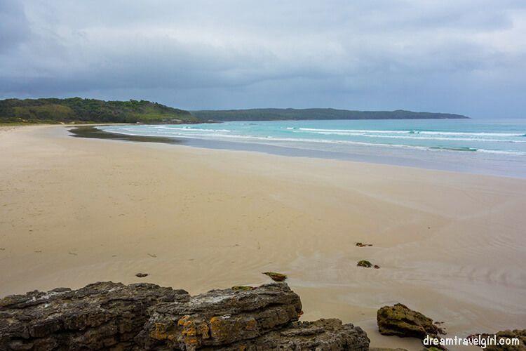 Australia_Jervis-Bay_ National-Park_beach1