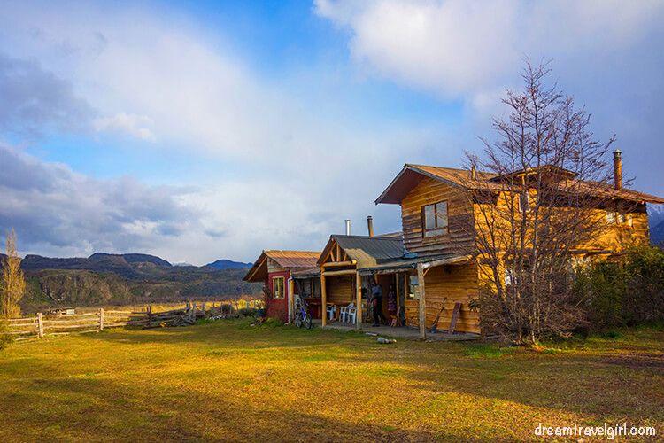 Aysén region (Patagonia)