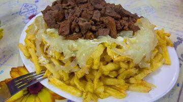 Good food in Viña del Mar and around