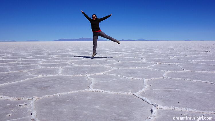 Solo travel in Bolivia