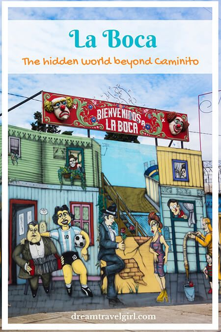 La Boca: the hidden world beyond Caminito (Buenos Aires)