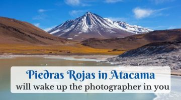 Discover the unreal landscapes in Atacama (Chile) that will blow your mind