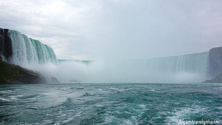 Niagara Falls, wonder of nature