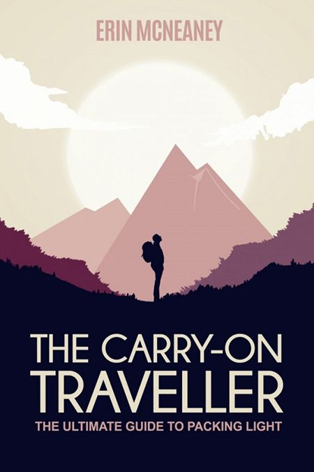 carry on travelers: ebook