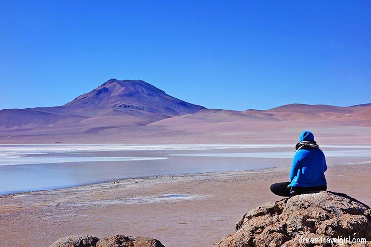 Thinking about life in Uyuni, Bolivia