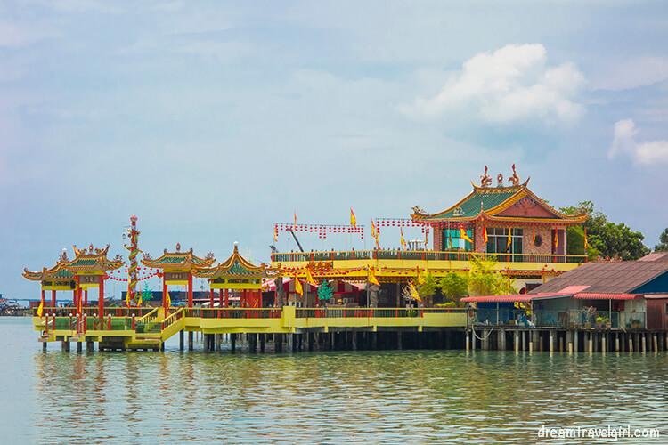 The Hean Boo Thean Temple