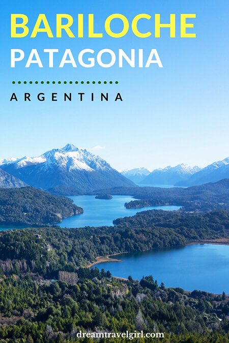 Bariloche (Argentinian Patagonia): what to see and my experience there