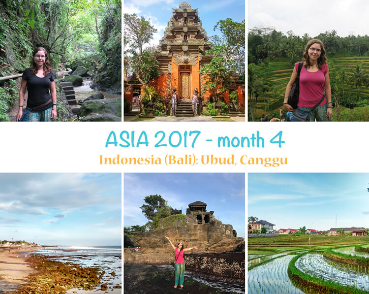 First year as digital nomad: photo summary of month 4