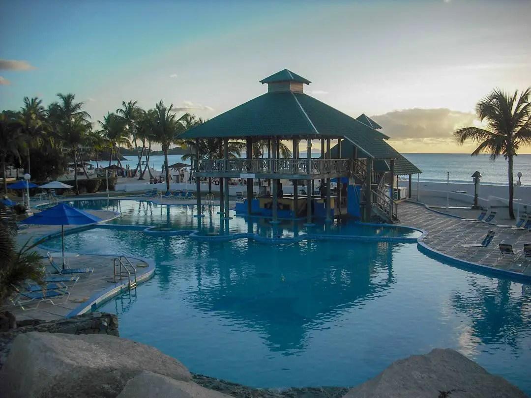 Antigua Jolly Beach Resort 2011-135
