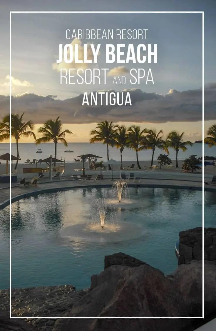 Jolly Beach is one of the best beaches on the Island of Antigua. | Caribbean | Resort | Antigua |