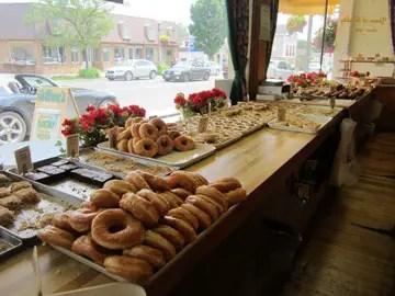 Holtom's bakery erin ontario
