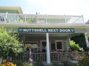 Lakefield Ontario Nuttshell Next Door