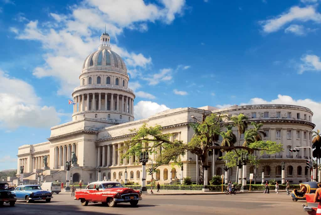 Havana Cuba Used Cars