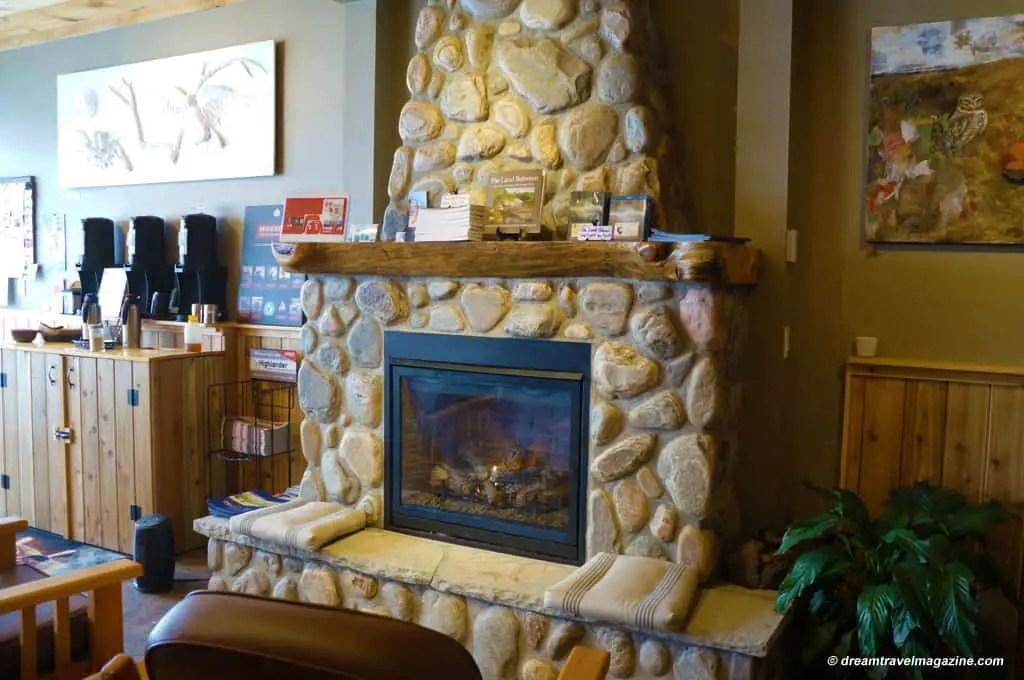 Baked and Battered-Haliburton-Village_fireplace