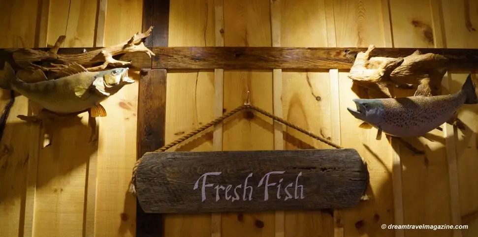 Baked and Battered-Haliburton-Village_fish decor