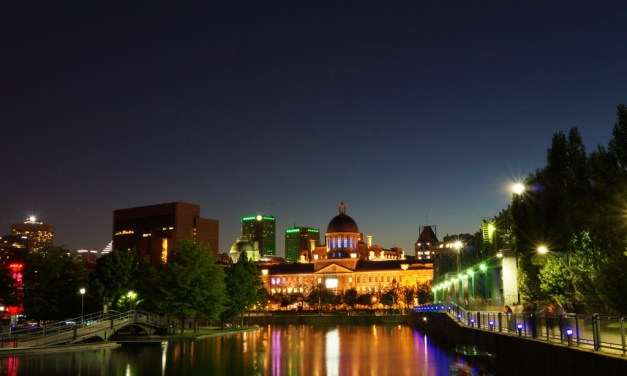 Photo Essay: Old Montreal Inspires Photography Excursion