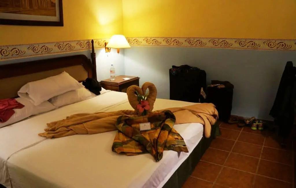 Room in Villa Suite Review: Brisas Guardalvaca Cuba