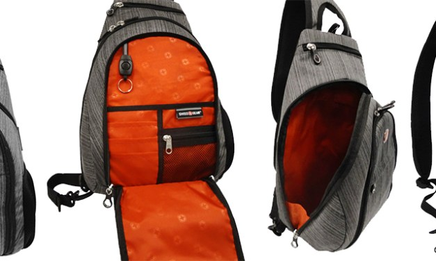 Gear Review: Swiss Gear Sling Bag – My Search for the Perfect Camera Bag