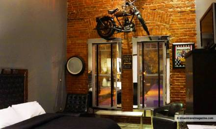 Retro Suites Hotel is Chatham Ontario's Funky Themed Secret