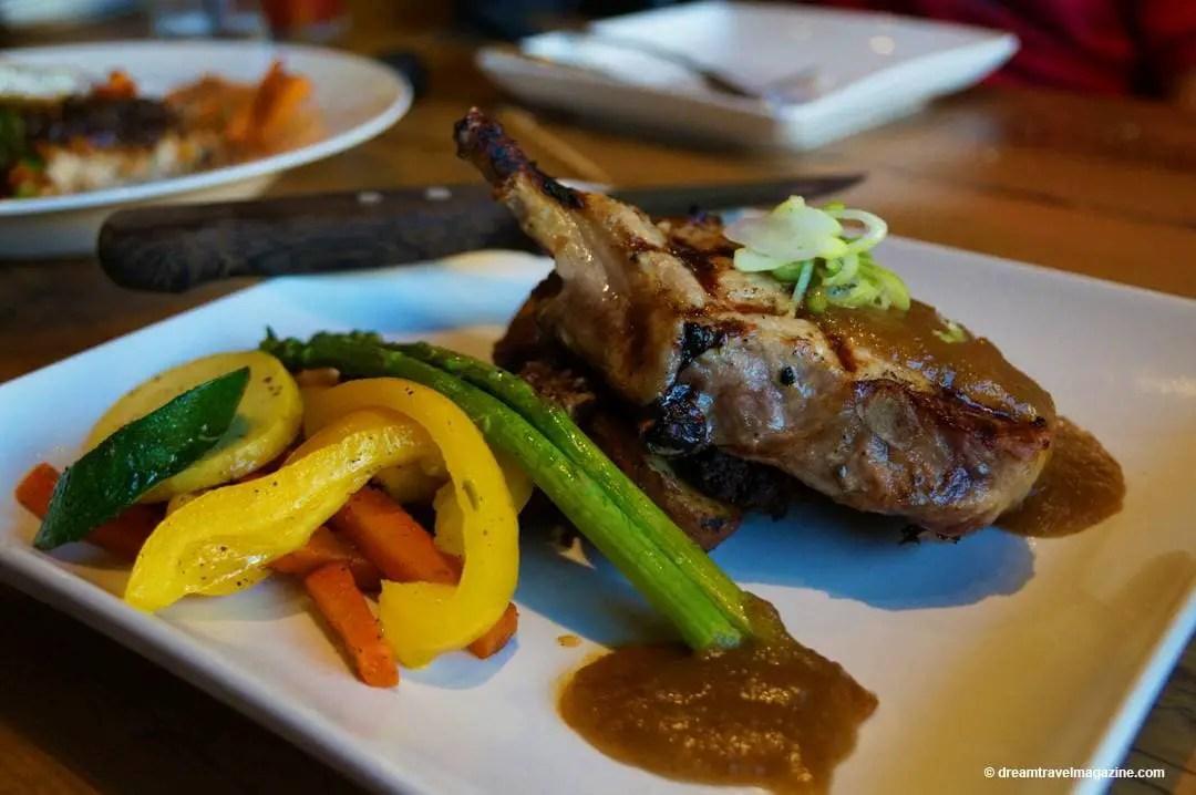 Debbs Cuisine on Queen Dunnville Ontario
