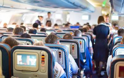 How Airlines Have Taken the Fun out of Flying #SKExperts