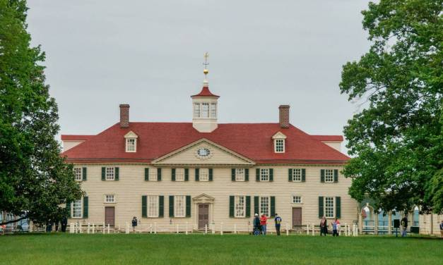 One Day Itinerary: Things to Do in Fairfax Virginia