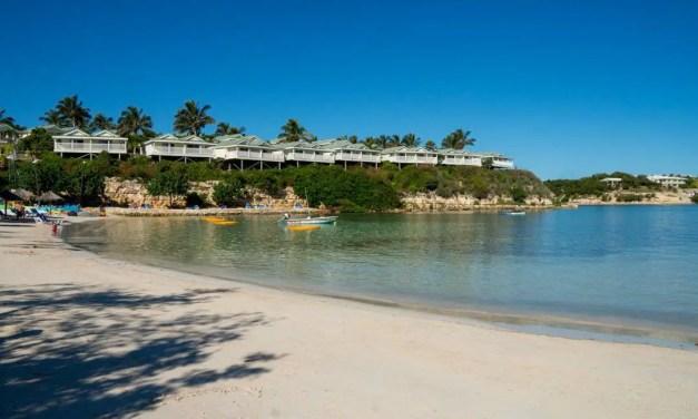 A Look at the Verandah Resort and Spa Antigua