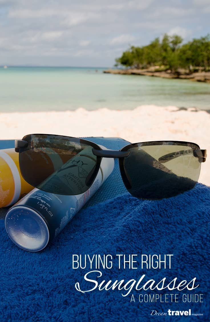 3c854dfd47 Complete Guide To Buying The Right Sunglasses (Function over Fashion)