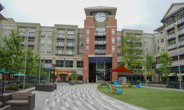 Arlington Virginia Might Surprise You with its Charm