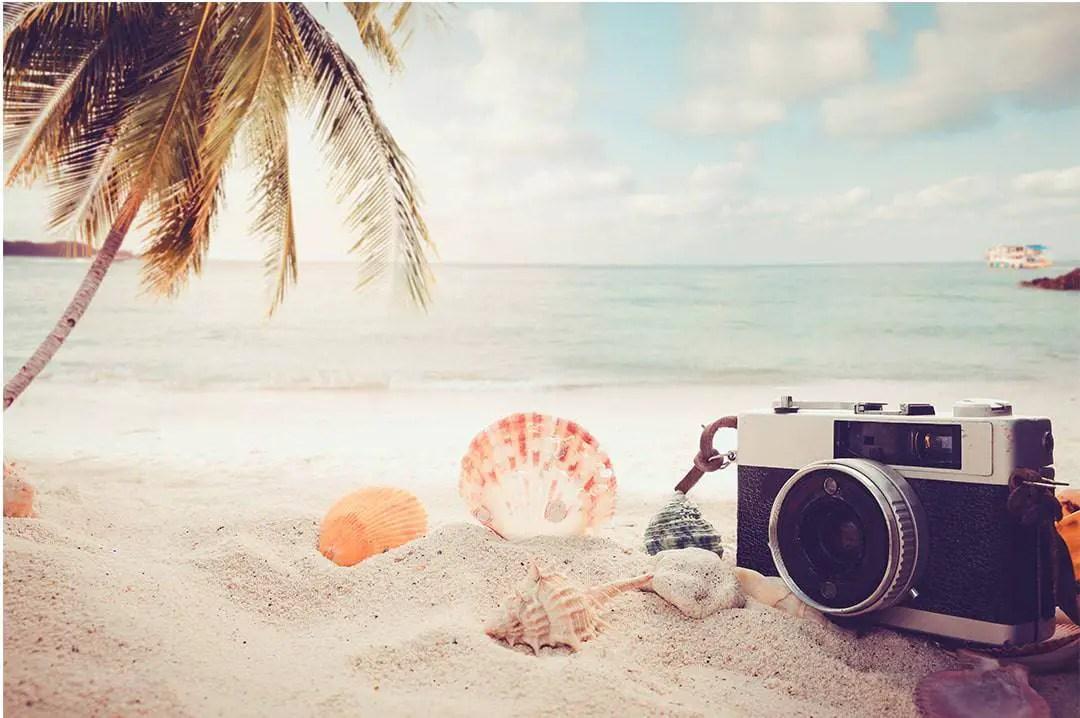 2018 Best Underwater Waterproof Digital Cameras for the Beach_