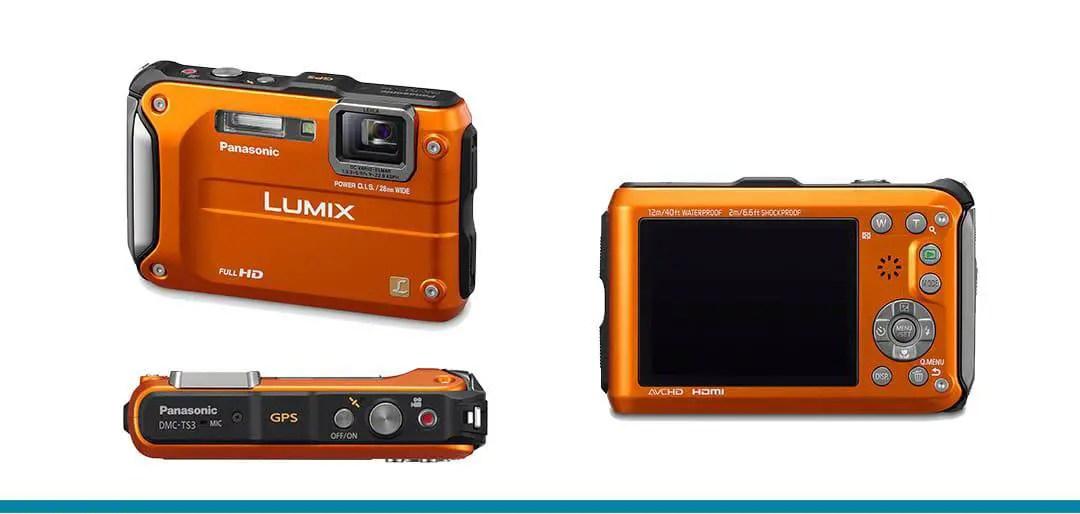2018 Best Underwater Waterproof Digital Cameras for the Beach