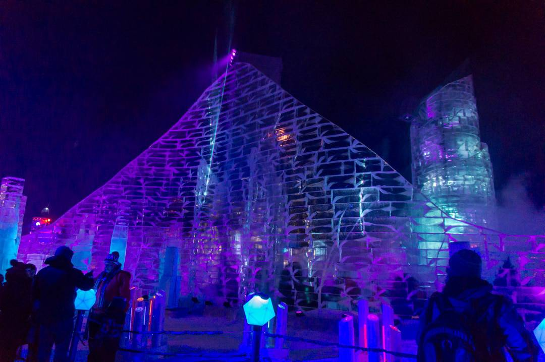 Ice Palace 2018 10 Things to Do at the Quebec Winter Carnival