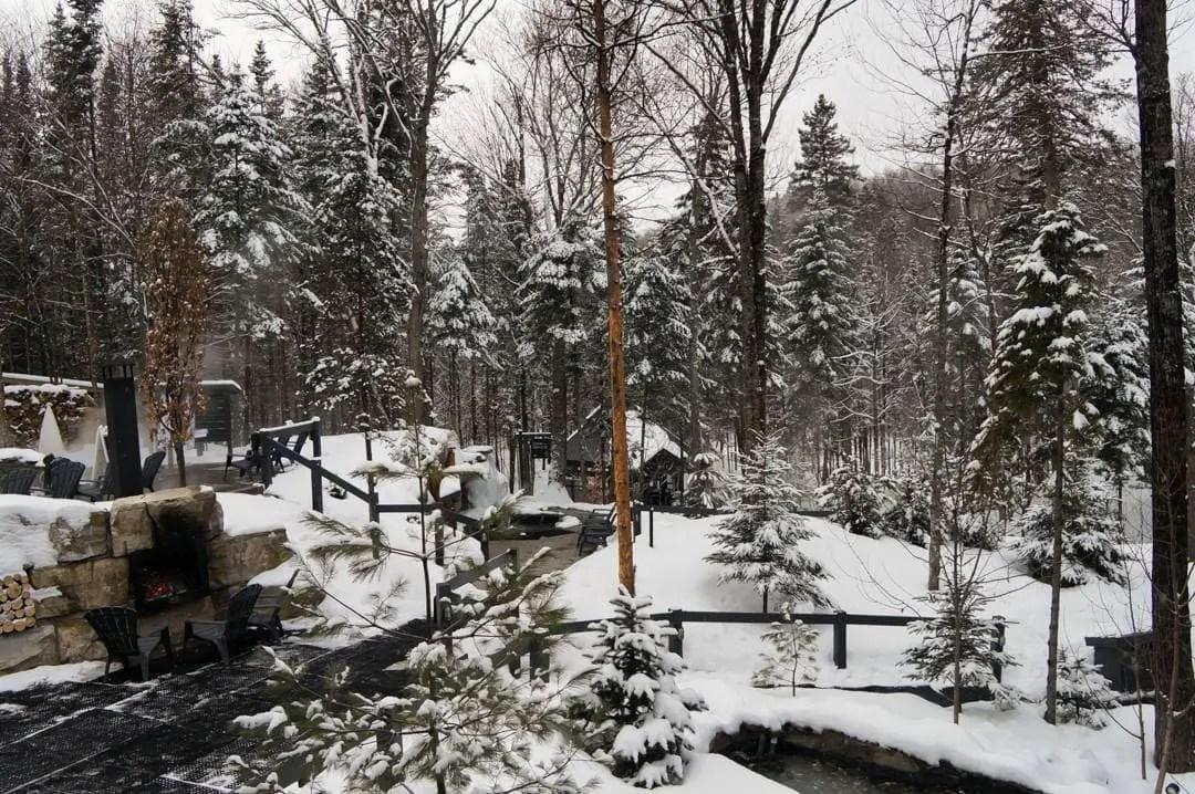 Siberia Station Spa scandinavian spa quebec-5