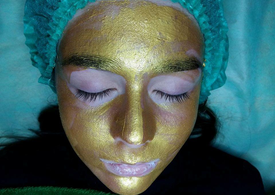 Интервью с косметологом: правила ухода за лицом