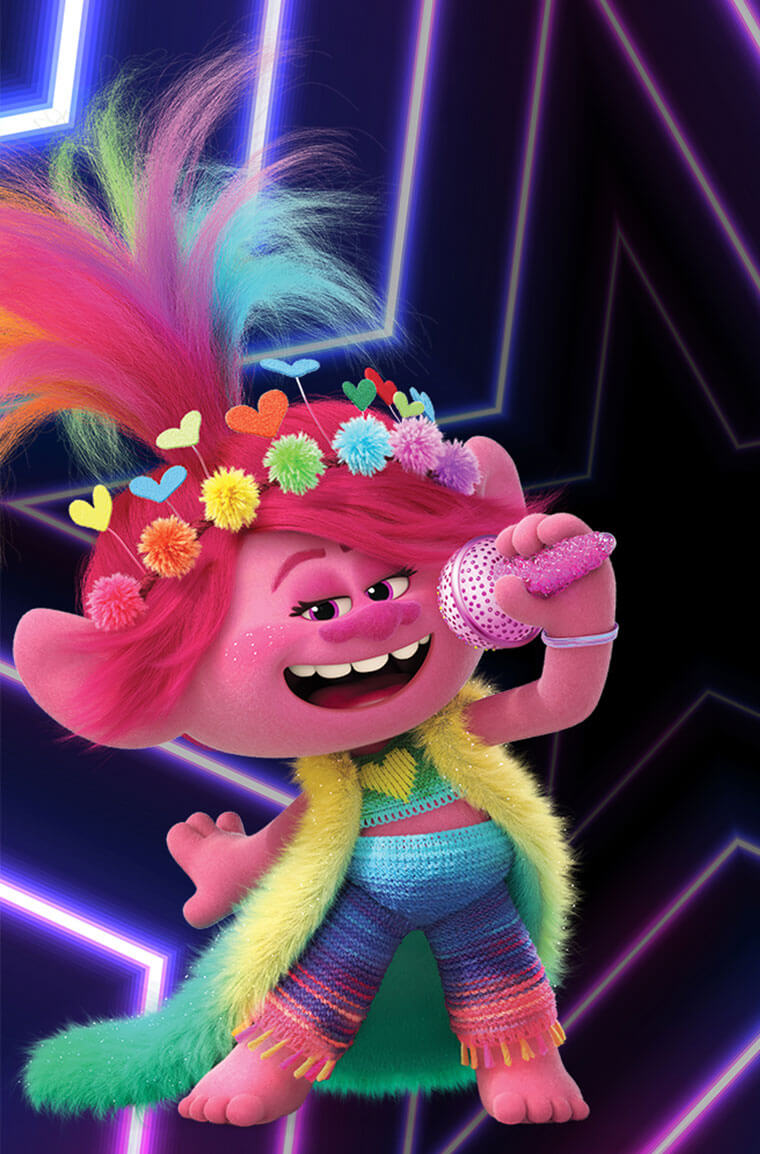 Watch Trolls World Tour Available Now On 4k Ultra Hd Blu Ray Dvd Digital Dreamworks
