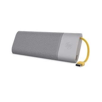 HP Roar Travel Bluetooth Wireless Speaker