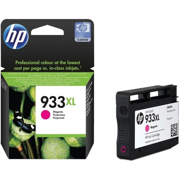 HP 933XL Magenta Ink