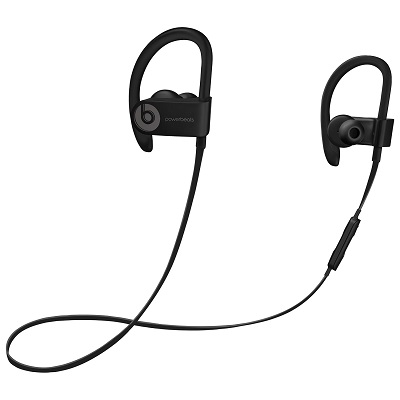 Beats Powerbeats 3 Wireless In Ear Headphones - Black